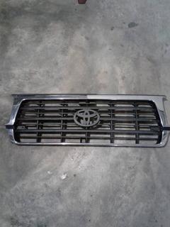 Parilla Frontal Autana 2005-2007,original,usada