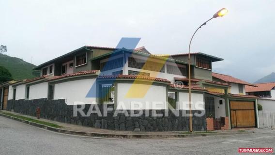 Casas En Venta, Urb. La Mata, Mérida