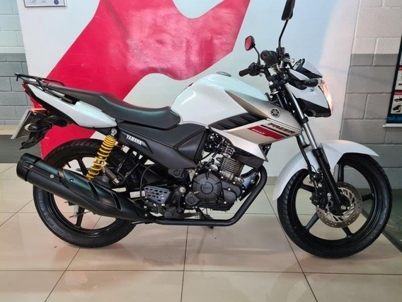 Fazer 150 Ubs Yamaha