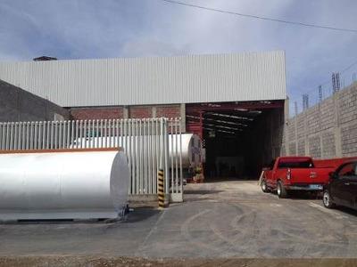 Bodega Industrial En Renta