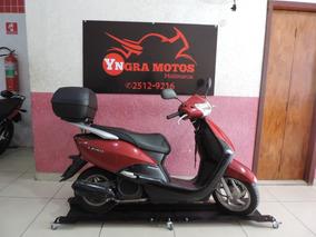 Honda Lead 110 2013 Novinha