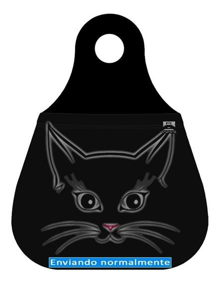 Lixinho Carro Lixeira Lixo Acessorio Gato Gatinho