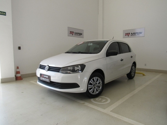 Volkswagen Gol 1.0 Mi City 8v Flex 4p Manual 2014/2015
