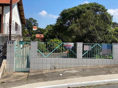 Terreno À Venda, 450 M² Por R$ 850.000,00 - Vila Irmãos Arnoni - São Paulo/sp - Te0347