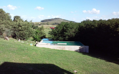 Casa En Tandil Ideal Hotel /hosteria