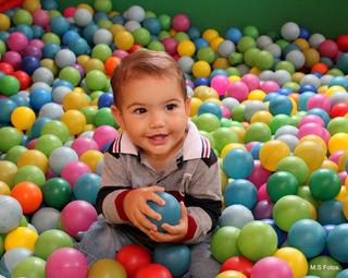 Fotógrafo Cobertura Fotográfica - Festa Infantil/adulto