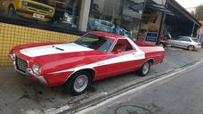 Ford Ranchero 500 Gran Torino Gt 1972 El Camino Ss Mustang