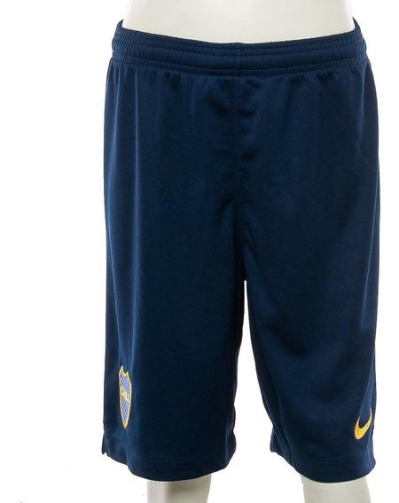 Short Boca Juniors Home Kids Nike Sport 78 Tienda Oficial
