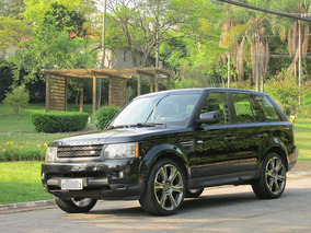 Land Rover Range Rover Sport 3.0 Se V6 Turbo Diesel 2010