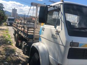 Caminhão 12140h Ac Troca