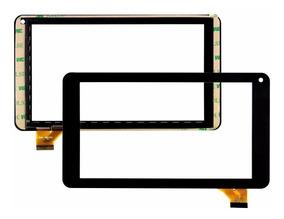 Tela Touch Tablet Hyundai Hdt-7433l 7 Polegadas