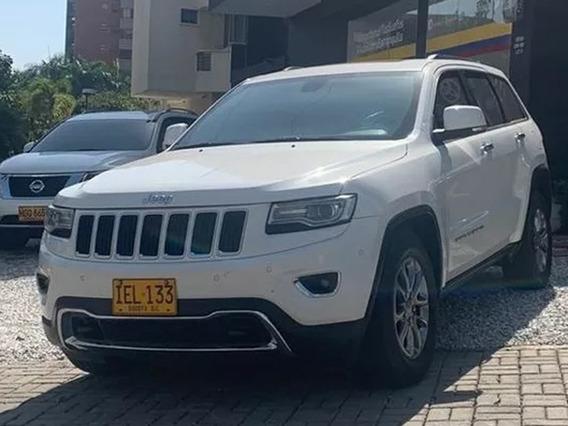 Jeep Grand Cherokee Limited Usa