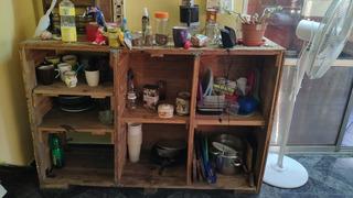 Rack Organizador Cocina