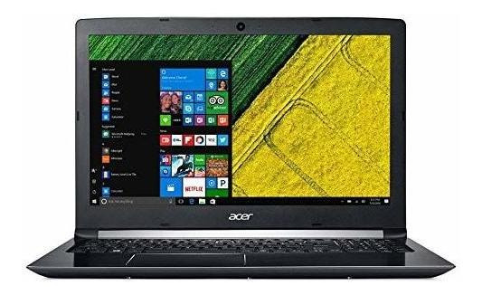 Notebook Acer Aspire 5, A515-51-55qd, Intel Core I5 7200u, 4