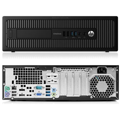 Cpu Hp Core I5 4 Geração 3.2ghz 4gb Hd 500gb Wifi Usb 3.0