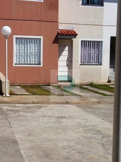 Vendo Casa No Centro De Poá - Ca0049