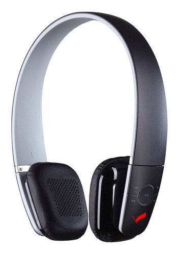 Fone Sem Fio Bluetooth / Headphone Vgh-b1 - Vigere Preto