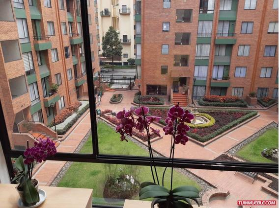 Apartamento En Alquiler Salitre Bogota Colombia