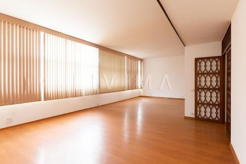Apartamento Para Alugar Na Rua Tonelero, Copacabana, Rio De Janeiro - Rj - Liv-3384
