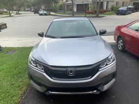 Honda Accord Sport 17