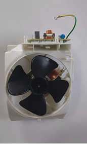 Motor Hélice Fusivel Microondas Philco Pms32 220v 3pçs