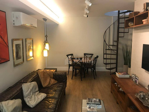 Cobertura Residencial À Venda, Ingá, Niterói. - Co0144