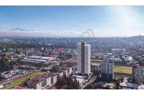 Departamento En Venta En Puebla, 902, Torre Kupress, Zavaleta Puebla