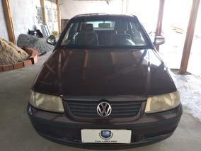 Volkswagen Gol 1.6 5p Gasolina