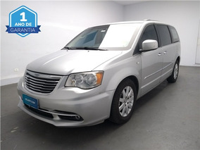 Chrysler Town & Country 3.6 Touring-l V6 24v Gasolina 4p Aut