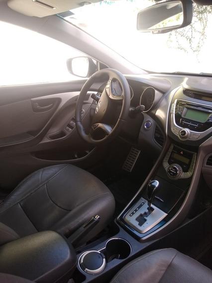 Hyundai Elantra 1.8 16v Gls Aut. 4p 2013