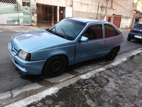 Chevrolet Kadett Sl/e