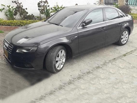Audi A4, Sedan, 1.8 Luxury