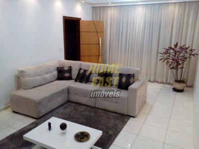Sobrado Com 3 Dormitórios À Venda, 240 M² Por R$ 750.000 - Jardim Toscana - Guarulhos/sp - So0564