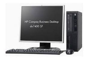 Cpu Com Monitor 17