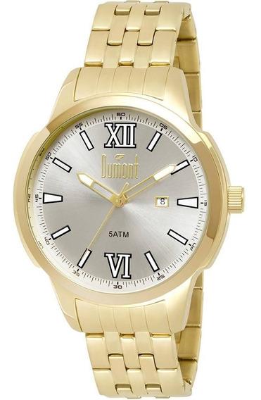 Relógio Dumont Berlim Masculino Du2115db/4k