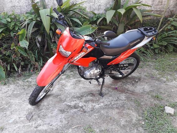 Honda Nxr Bros