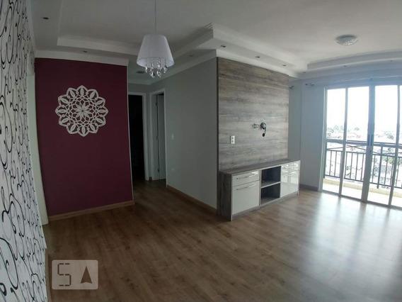 Apartamento Para Aluguel - Vila Alvorada, 2 Quartos, 54 - 893054595