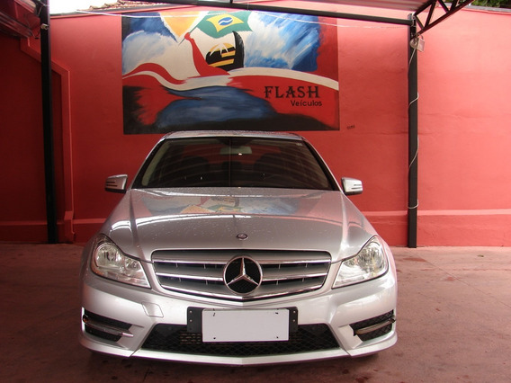 Mercedes C 180 1.6 Sport Turbo 4p
