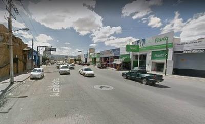 Se Vende Bodega De 15x40 En La Av. Jose De Galvez De 600mts2