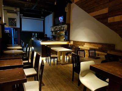 Restaurant Bar En Reconquista