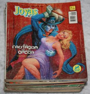 Lote Joyas De La Literatura. Historieta