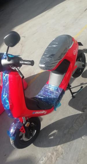 Scooter Electrico Niu M1 Pro Nuevo $1.100.000 (vale Mm1.9)