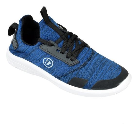 Zapatillas Deportivas Elastizadas Unisex Prowess (9130)