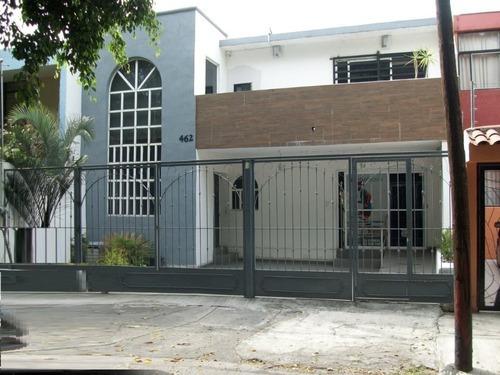 Casa En Venta En Chapalita Guadalajara $ 6´800,000.00