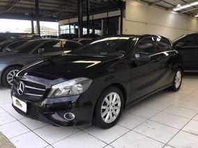 A200 1.6 Turbo Style 16v Gasolina 4p Automático 2013/2013