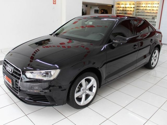 Audi A3 Sedan Attraction Tiptronic 1.4 Tfsi 150cv, Gcr8394