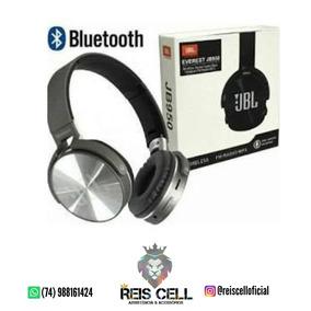Fone De Ouvido Jbl Headphone Bluetooth Jb95bt Radio Fm