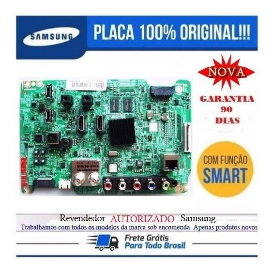 Placa Principal Un55h6103 Bn94-07930s Samsung Original!