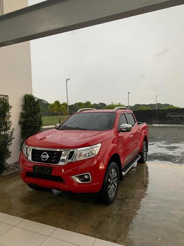 Imagen 1 de 4 de Nissan Frontier Le 4x4