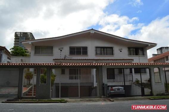 Casa En Venta Montalban I 19-1943